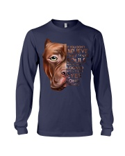 This design is available for a limited time only D Long Sleeve Tee thumbnail
