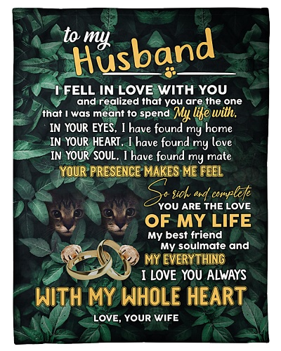 Special gift for your Husband CH00