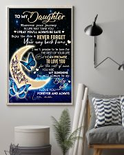 Special gift for daughter - C 88 11x17 Poster lifestyle-poster-1