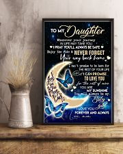 Special gift for daughter - C 88 11x17 Poster lifestyle-poster-3