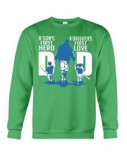 ANNI- For Father- Christmas Gifts Crewneck Sweatshirt thumbnail