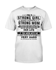 GIFT FOR YOUR DAUGHTER S00 Classic T-Shirt front
