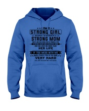 GIFT FOR YOUR DAUGHTER S00 Hooded Sweatshirt thumbnail