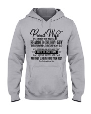 perfect gift for wife S00 Hooded Sweatshirt thumbnail