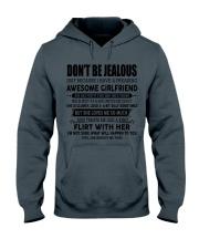Gift for boyfriend T0 T3-131 Hooded Sweatshirt thumbnail