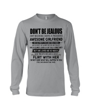 Gift for boyfriend T0 T3-131 Long Sleeve Tee thumbnail