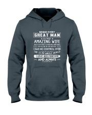 Valentine gift for husband idea - C00 Hooded Sweatshirt thumbnail