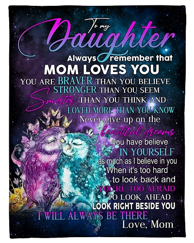 Special gift for your Daughter - D