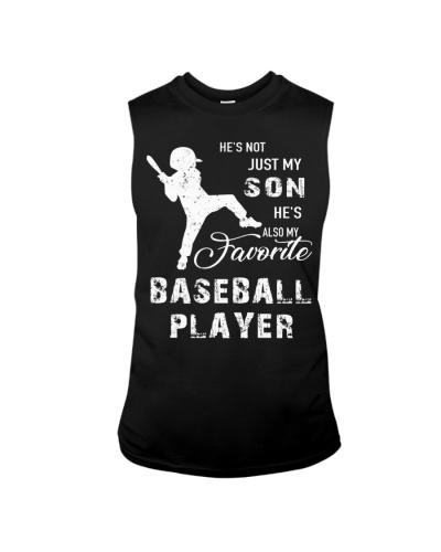 Baseball Player T0