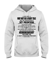 Special gift for your mom - A02 Hooded Sweatshirt thumbnail