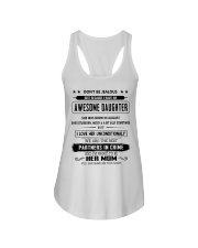 Perfect gifts for Mother- August Ladies Flowy Tank thumbnail