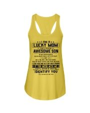 Son is best friend of the mother - A03 Ladies Flowy Tank thumbnail
