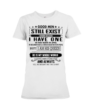 Perfect gift for your loved one - S4 Premium Fit Ladies Tee thumbnail