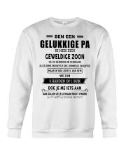 Speciaal cadeau voor Vaderdag - Kun 02 Crewneck Sweatshirt thumbnail