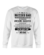 Special gift for Father- nok05 Crewneck Sweatshirt thumbnail