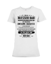 Special gift for Father- nok05 Premium Fit Ladies Tee thumbnail