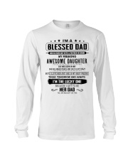 Special gift for Father- nok05 Long Sleeve Tee thumbnail