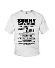 Gift for Boyfriend - TINH06 Youth T-Shirt thumbnail