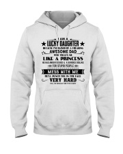 Perfect gift for your Daughter - TON00new Hooded Sweatshirt thumbnail