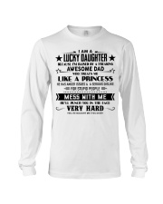 Perfect gift for your Daughter - TON00new Long Sleeve Tee thumbnail