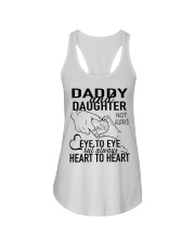 DADDY AND DAUGHTER AH79 Ladies Flowy Tank thumbnail