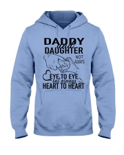 DADDY AND DAUGHTER AH79 Hooded Sweatshirt thumbnail
