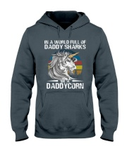 Special gift for father's day - A Hooded Sweatshirt thumbnail