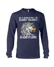 Special gift for father's day - A Long Sleeve Tee thumbnail