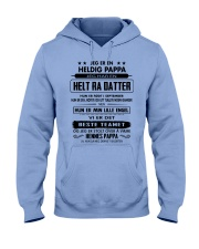 PERFEKTE GAVER TIL PAPPA-09 Hooded Sweatshirt thumbnail