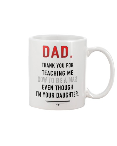 Tung Store -The perfect gift Dad T5-148