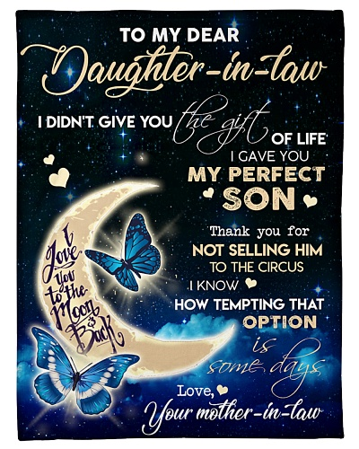 Special gift for your daughter - C 278