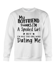 My Boyfriend Crewneck Sweatshirt tile