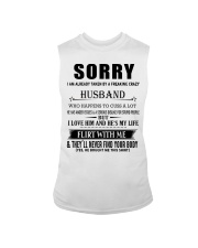 The perfect gift for your WIFE - D00 Sleeveless Tee thumbnail