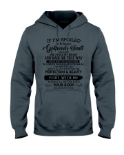 Gift for boyfriend T0 T3-178 Hooded Sweatshirt thumbnail