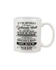 Gift for boyfriend T0 T3-178 Mug thumbnail
