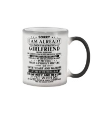 Gift for boyfriend T05 May T3-153 Color Changing Mug thumbnail
