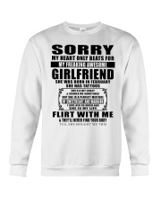 Perfect gift for your loved one AH02 Crewneck Sweatshirt thumbnail