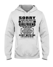 Perfect gift for your loved one AH02 Hooded Sweatshirt front