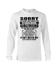 Perfect gift for your loved one AH02 Long Sleeve Tee thumbnail