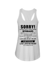 The perfect gift for your WIFE - TINH12 Ladies Flowy Tank thumbnail