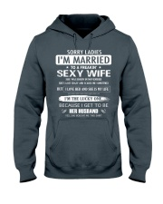 Email - Perfect gift for your husband 11 Hooded Sweatshirt thumbnail