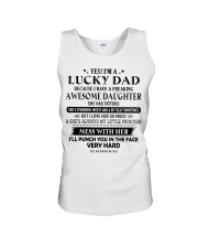 Special gift for your dad - noktt Unisex Tank thumbnail