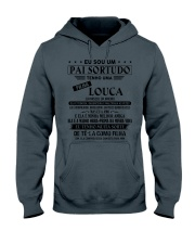 Obtenha o presente perfeito para o PAI - D1 Hooded Sweatshirt thumbnail
