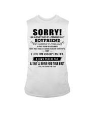 The perfect gift for your girlfriend - D9 Sleeveless Tee thumbnail