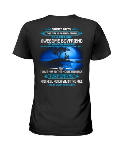 T01 Awesome Boyfriend