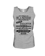 The perfect gift for Mom - D7 Unisex Tank thumbnail