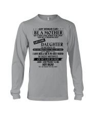 The perfect gift for Mom - D7 Long Sleeve Tee thumbnail