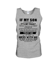 Perfect mom - T06 June Unisex Tank tile