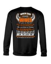 Perfect gift for your husband - T10 Crewneck Sweatshirt thumbnail