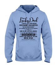 Special gift for Father- 03 Hooded Sweatshirt thumbnail